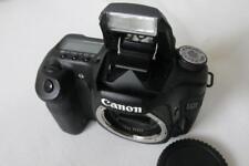 Canon EOS 50D 15.1MP Digital-SLR fotocamera DSLR solo corpo-nero
