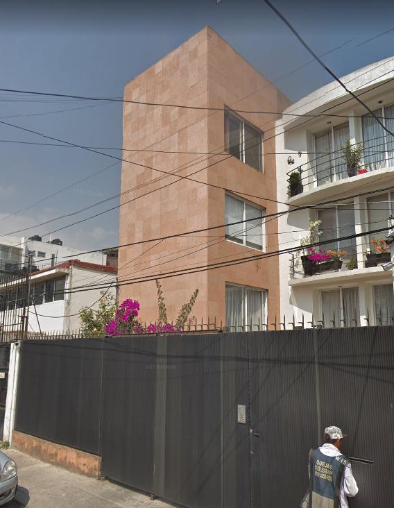 Departamento  3 rec. Colonia Del Valle