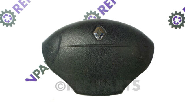 Renault Scenic I PH2 1999-2003 Driver's Side Steering Air Bag Airbag 7700433083