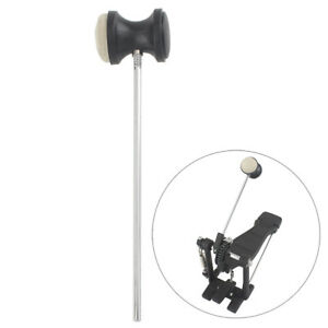 UK-CN-JN-Pedal-Beater-Hammer-Drum-Replacement-Percussion-Instrument-Accessori