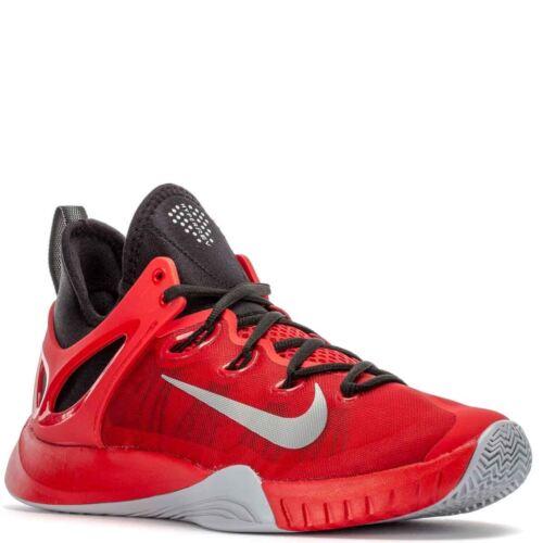 Hyperrev Noir 2015 Nike Rouge 5 Eu Taille 17 Uk 705370 52 Loup 600 Zoom Gris 5r5x4wI