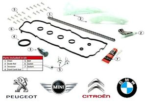 Mini One Cooper R56 Timing Chain Kit N12b14 N14b16