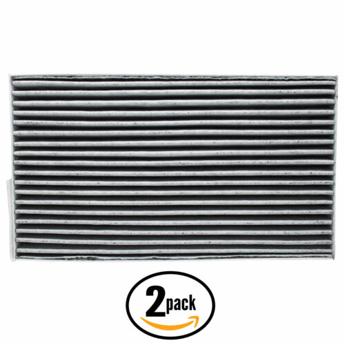 2x Cabin Air Filter for 2011-2017 Nissan Leaf Nissan 27891-1FE0A