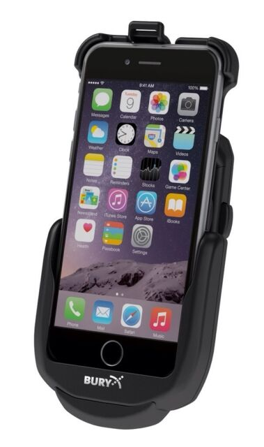 """Bury S9 System 9 Active Cradle Car Kit for iPhone 7 Plus 5.5"""""""