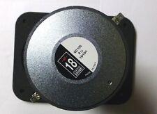 "Eighteen Sound / 18 Sound - XD 125 - 1"" HF Ferrite Compression Driver with Horn"