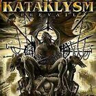 Prevail by Kataklysm (Vinyl, Aug-2008, Nuclear Blast)