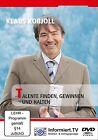 Talente finden,gewinnen und halten (2012)