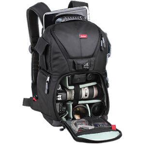 Image Is Loading Travel Camera Backpack Bag Case For Nikon D3300