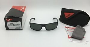 305c8168e7 Image is loading Bolle-Weaver-Sunglasses-Shiny-Black-Polarized-TNS-Gray-