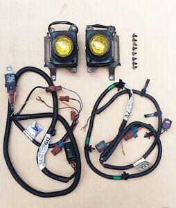 [DHAV_9290]  JDM 94-95 Honda accord yellow fog lights stanley and switch wiring harness  | eBay | 95 Accord Headlights Wiring Harness |  | eBay