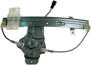 Dorman 748-515 Window Regulator W/ Motor