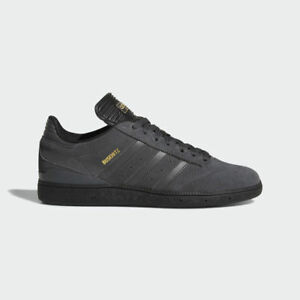 Image is loading Adidas-Busenitz-B22768-Mens-Skate-Shoes-Grey-Black- 5cf13183146