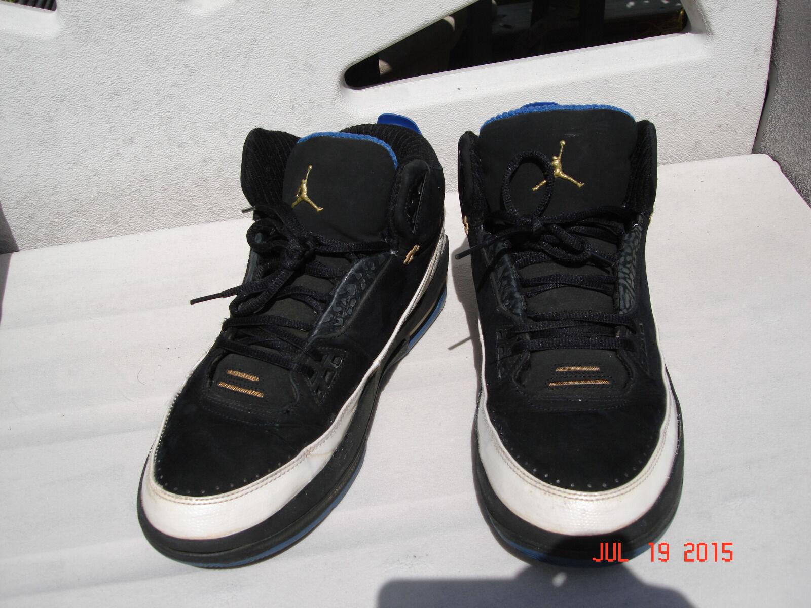 newest 5286e d7458 ... Nike Jordon s 2.5 team Men s Men s Men s Suede Baksetball Shoes size 13  51e7a9 ...