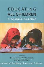 Educating All Children: A Global Agenda