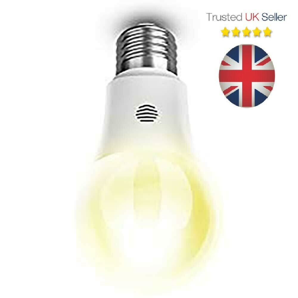Hive Light Dimmable E27 Screw Smart Bulb Works With Amazon Alexa UK NEW ENERGY