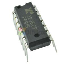 5pcs Xr2206cp 2206cp Monolithic Function Generator Ic Exar Dip 16