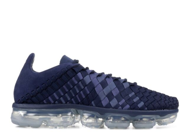 649e11d39a8 Nike Air Vapormax Inneva Midnight Navy Ao2447 400 Mens Size 11 for ...