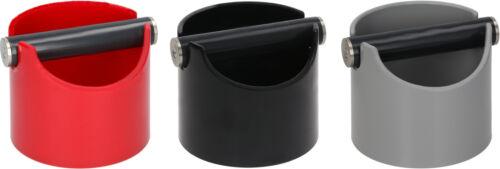 Kaffeesatzbehälter Abklopfbehälter JoeFrex Concept-Art aus Kunststoff Basic