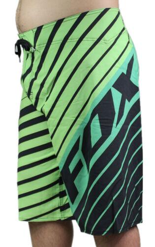 BRAND NEW Mens FOX Beachshorts Elastane Spandex Surf Shorts Board Shorts SZ30-38