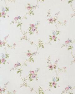 PR33811-Blumenmotiven-2-Blumenmuster-Multifarben-Galerie-Tapete
