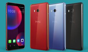 HTC-U-PLAY-32-Go-U11-64-Go-unlock-Smartphone-Mix-grades