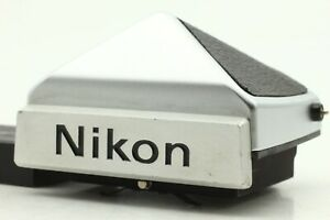 Near-Mint-Nikon-DE-1-Eye-Level-Prism-Finder-For-F2-from-JAPAN-1023