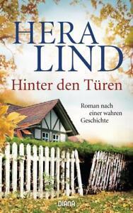 Hinter den Türen von Hera Lind (2018, Gebundene Ausgabe) - Ansbach, Deutschland - Hinter den Türen von Hera Lind (2018, Gebundene Ausgabe) - Ansbach, Deutschland