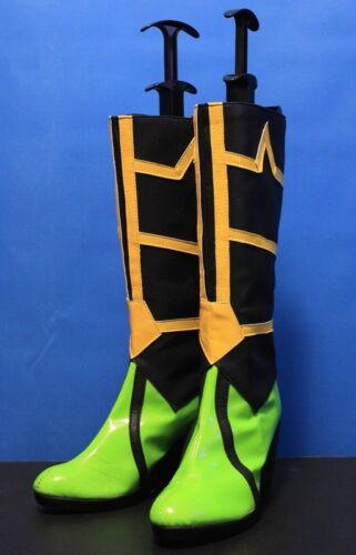 Ame Comi Robin  Cosplay Shoes Boots Custom Made /< lotahk />