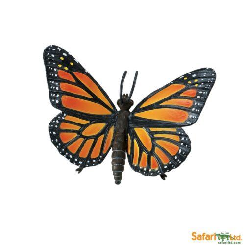 MONARCH BUTTERFLY by Safari Ltd//toy//replica//542406//toy