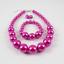 Charm-Fashion-Women-Jewelry-Pendant-Choker-Chunky-Statement-Chain-Bib-Necklace thumbnail 172