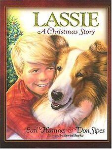 Lassie-A-Christmas-Story