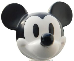 Lego-Kopf-Micky-Maus-schwarz-weiss-fuer-Minifigur-24629pb03-Mickey-Mouse-Neu