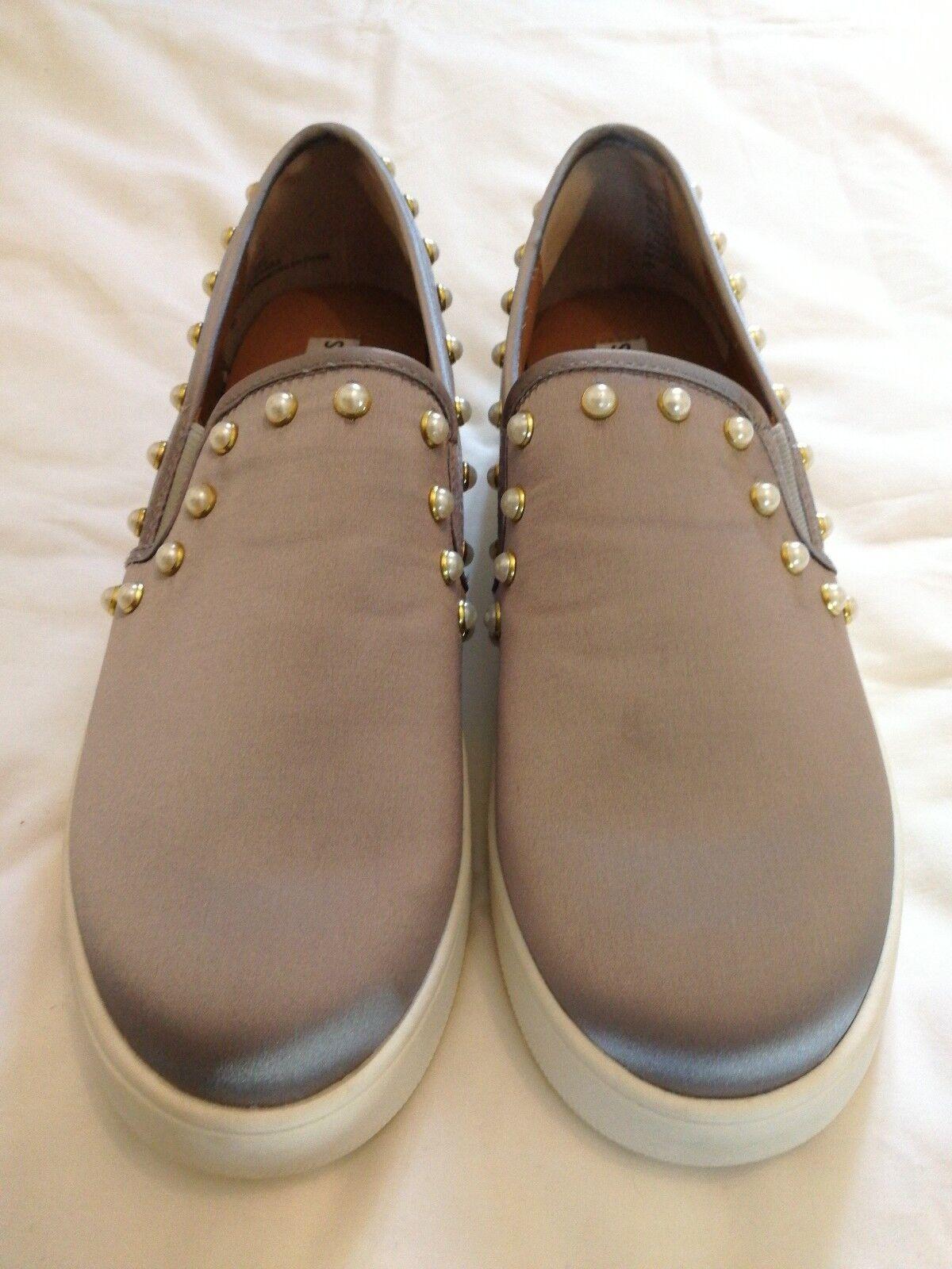 Steve Madden Genette P Platform Loafer shoes Size uk 6 eu 39