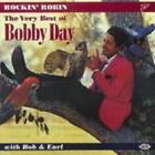 Rockin' Robin: Best Of von Bobby Day (2002)