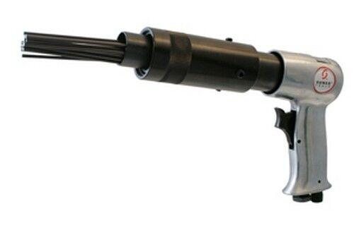 Sunex Tools SX246 Pistol Grip Needle Scaler