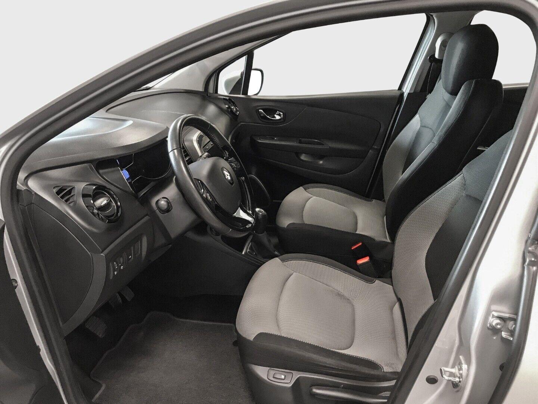 Renault Captur 1,5 dCi 90 Expression - billede 5