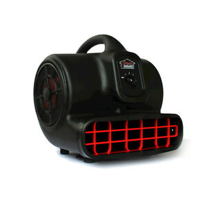 Xtreme Garage Air Mover Carpet Dryer X 400wfk