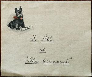 Valentine-s-Series-Vintage-Scotty-Dog-Letter-Paper-Letter-To-All-at-The-Convent