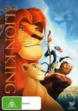 NEW The Lion King DVD Free Shipping