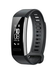 Huawei Band 2 Pro Fitness Wristband Activity Tracker - Black