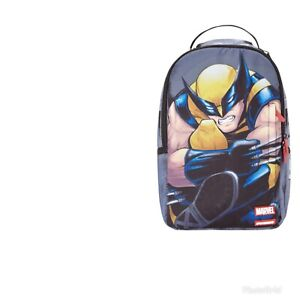Sprayground Backpack Ebay