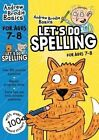 Let's do Spelling 7-8 by Andrew Brodie (Paperback, 2014)