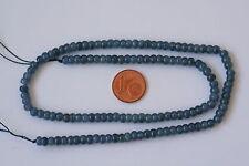 Kyanit-Strang-(Rondell, 5x3 mm) J-0104/J