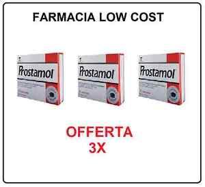 prostamol prostata prezzo in farmacia del
