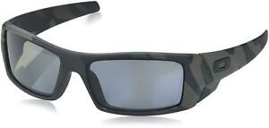 4f215ba6ee Image is loading Oakley-Gascan-OO9014-03-Multicam-Black-Gray-Polarized-