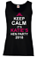 HEN PARTY VEST TOP Gift Bag /& a choice of 5 items PERSONALISED package deal