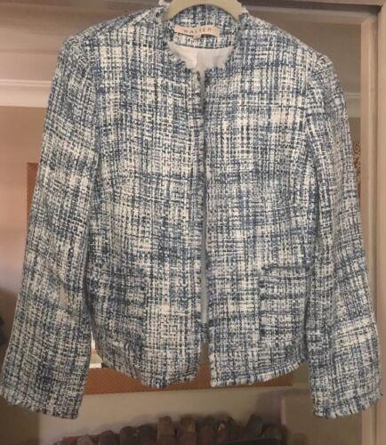 EUC Walter Af Karriere 8 Coat Designer Vintage Jacket Size aqRFFpw