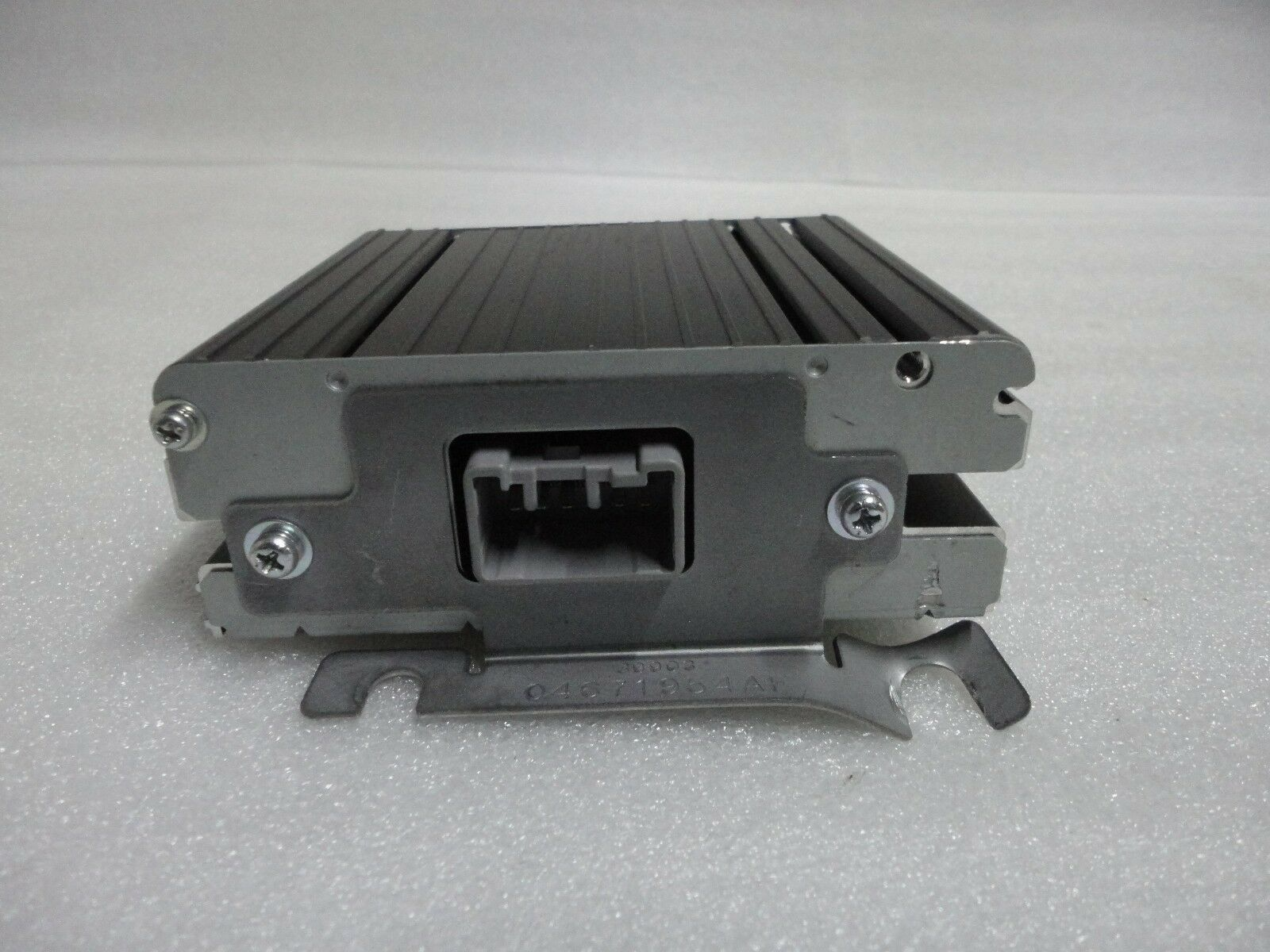 07 08 09 10 11 12 DODGE CALIBER MOPAR POWER INVERTER MODULE 04671954AG OEM