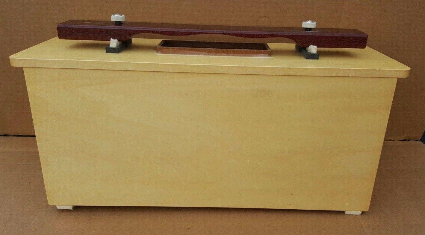 Suzuki Xylophone Bass Bar  B