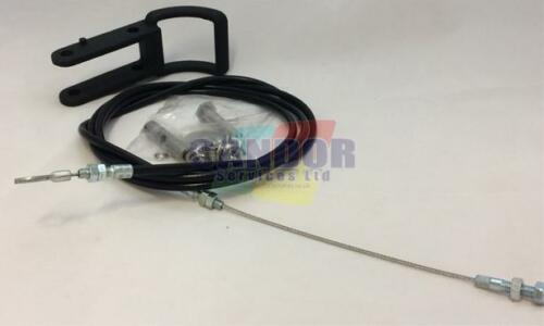 Viper AS380 Raclette Lift Câble-VF89007